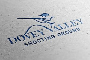 Dovey Valley logo branding Howard Adair