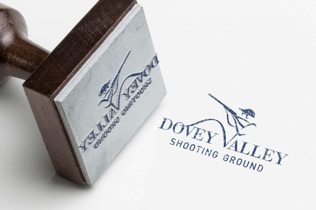 Branding example Howard Adair Graphic Design & Marketing