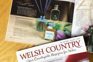 Welsh Country Magazine Photography Howard Adair